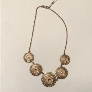 Large necklace from Francesca's